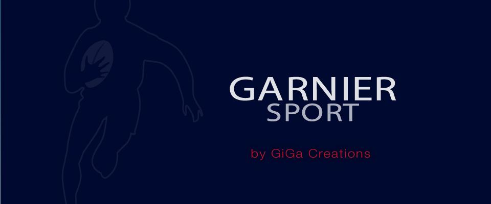 Garnier Sport by Giga Creations